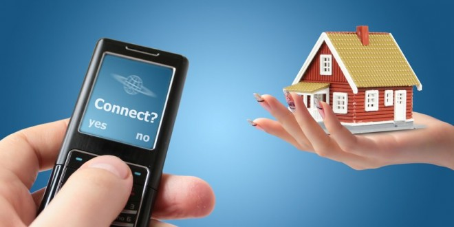connected_home-securite